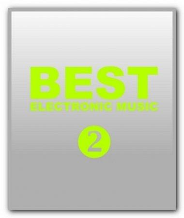 VA-BEST ELECTRONIC MUSIC vol.2 (2008)