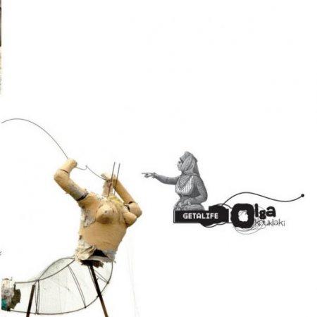 Olga Kouklaki - Getalife (TPK.010)-CD (2008)