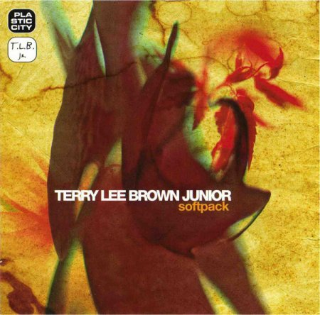 Terry Lee Brown Junior - Softpack (2008)