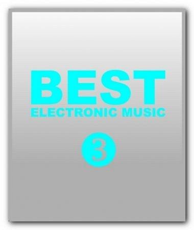 VA-BEST ELECTRONIC MUSIC vol.3 (2008)