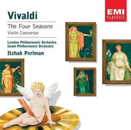 Antonio Vivaldi - The Four Seasons; Violin Concertos