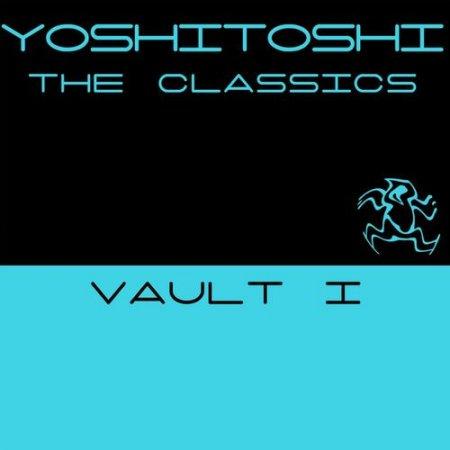 Yoshitoshi - The Classics Vault I (YRD005) 2008
