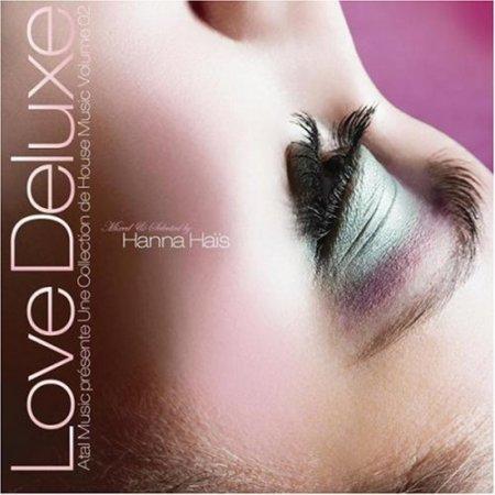 VA-Love Deluxe Vol.2 (Mixed By Hanna Hais) 2008