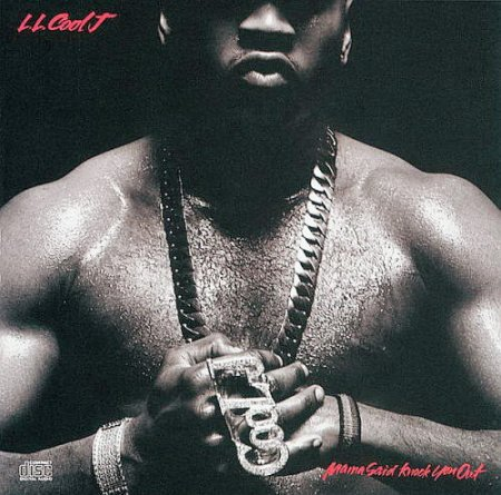 L.L. Cool J - Mama Said Knock You Out (1990)
