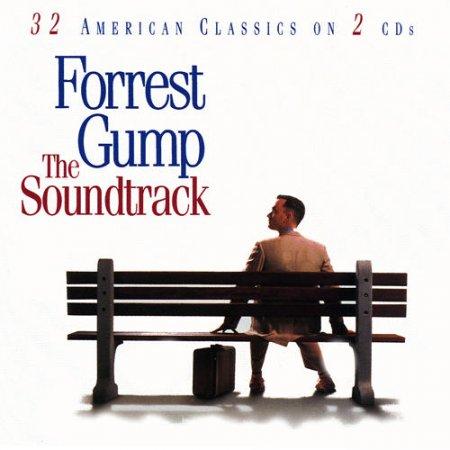 OST Forrest Gump [2CD] 1994