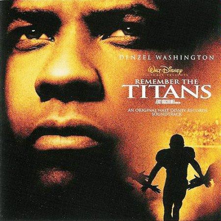 Remember the titans essay