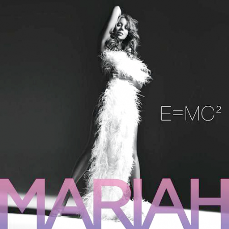 Mariah Carey - E=MC² (Japanese Edition) 2008