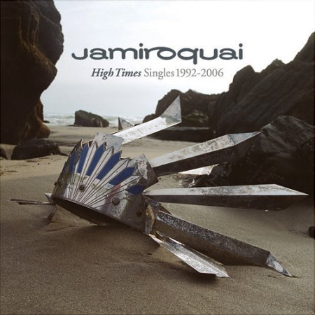 Jamiroquai - High Times: Singles 1992-2006 (2CD Deluxe Edition) 2006