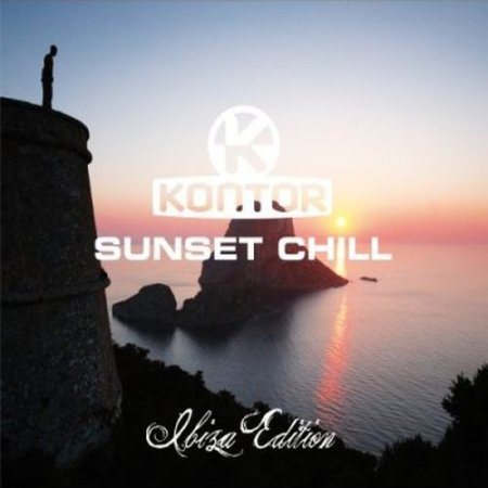 VA-Kontor Sunset Chill Ibiza Edition (2008)
