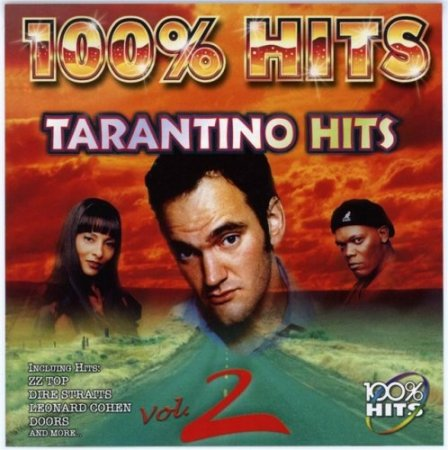 100% Hits Tarantino Vol.2 (320Kbps)