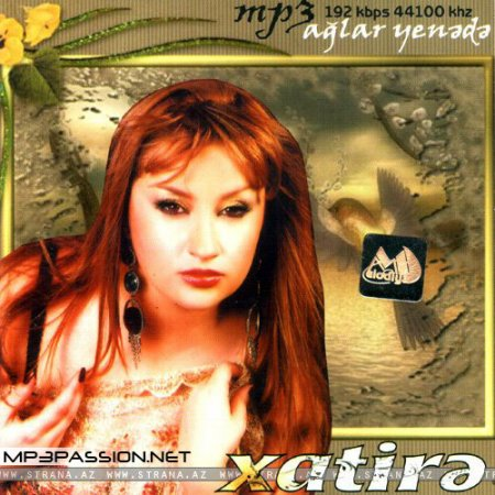 Xatirə [ MP3 Collection ]
