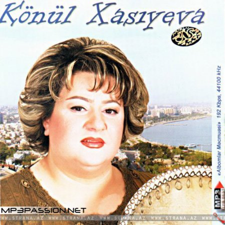 Könül Xasıyeva [ MP3 Collection ]