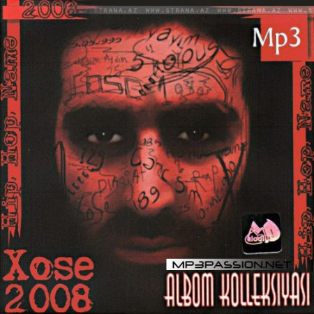 Elşad Xose [ MP3 Collection ] (2008)