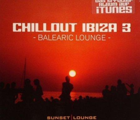 VA-Chillout Ibiza 3: Balearic Lounge (2008)