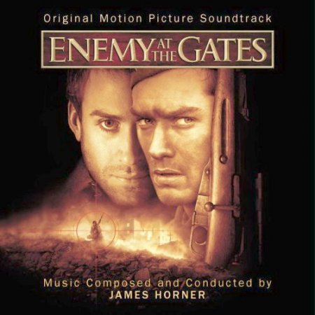OST Enemy At The Gates [Soundtrack] 2001