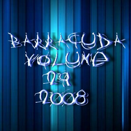 Barracuda Volume 29 (2008)