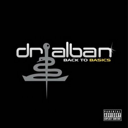 Dr. Alban - Back To Basics (2008) ������ ���������!