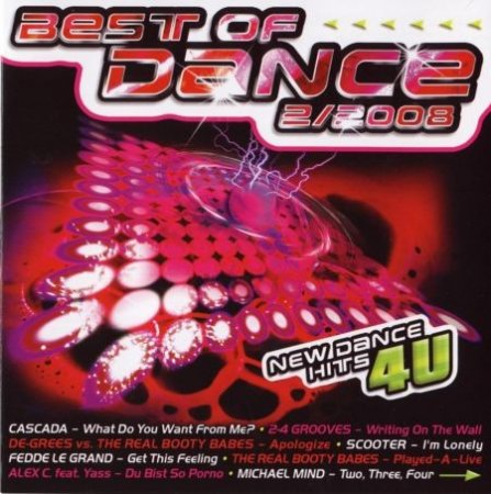VA-Best Of Dance 2 (2008)