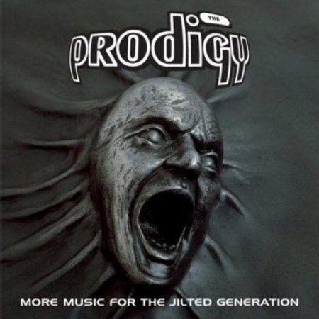 The Prodigy - More Music For The Jilted Generation (2008)