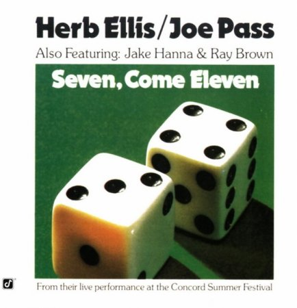 Herb Ellis - Seven, Come Eleven (1973)