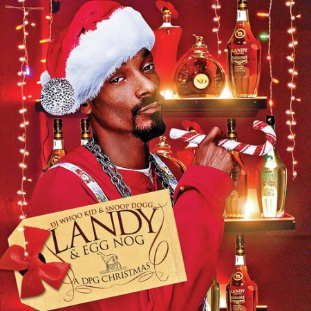 Snoop Dogg-Landy Egg Nog A DPG Christmas (2008)