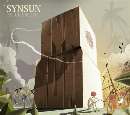 SynSUN - Zelur Project (2009)