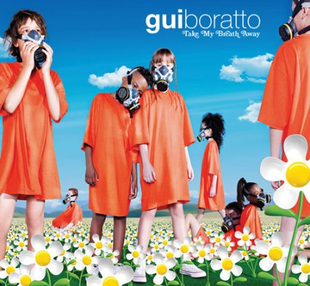 Gui Boratto - Take My Breath Away (2009)