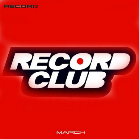 VA-Record Club March (2009)