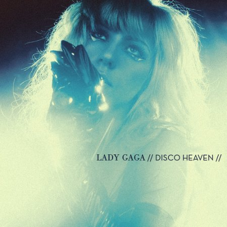 Lady GaGa - Disco Heaven