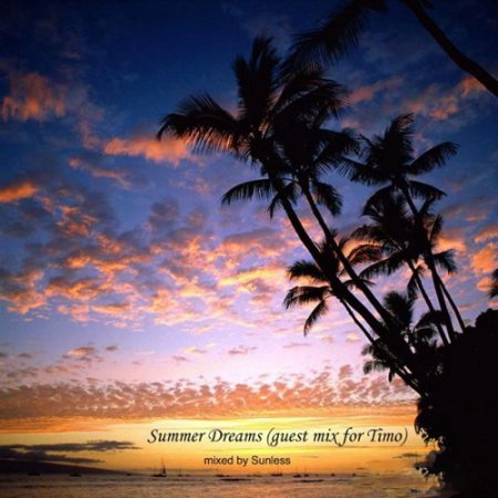 Sunless - Summer Dreams (2009)