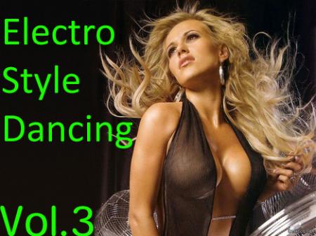 VA - Electro Style Dancing vol.3 (2009)