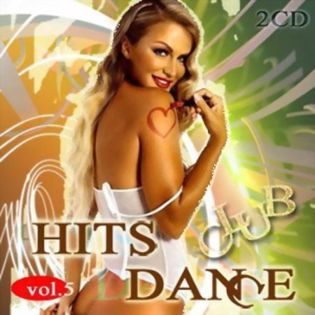 VA - Hits Club Dance vol.5