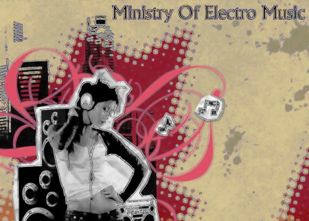 Ministry of Electro Music (29.04.09)