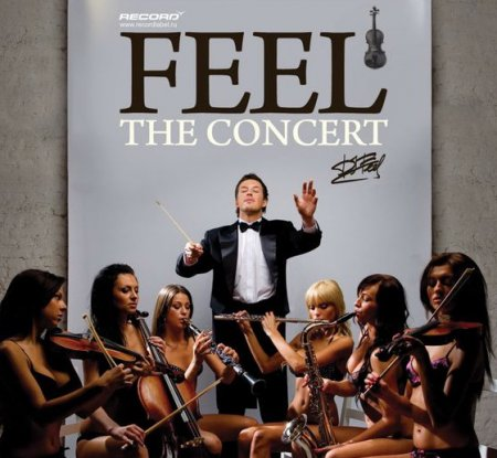 DJ FEEL - THE CONCERT