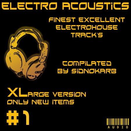 Electro Acoustics #1 (2009) 1242404067_
