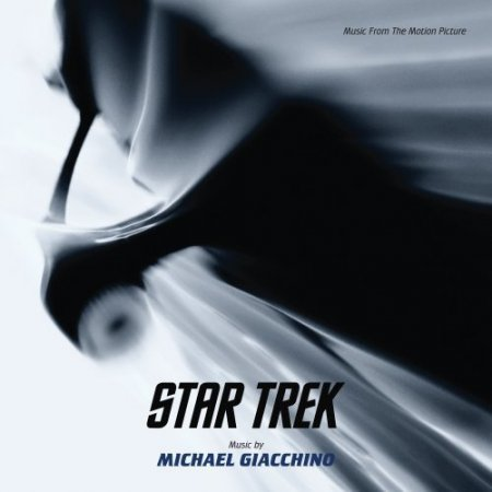 Michael Giacchino - Star Trek (2009)