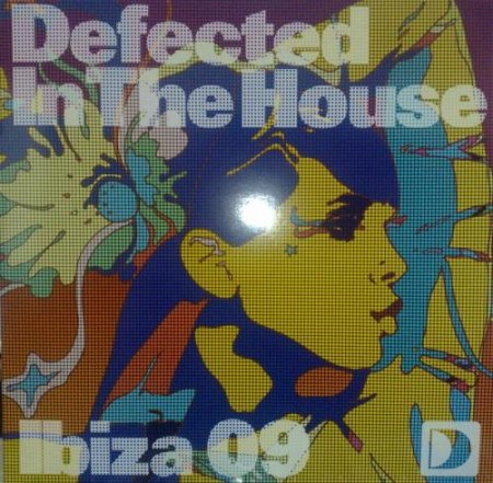 Defected In The House Ibiza 09(Vinyl)