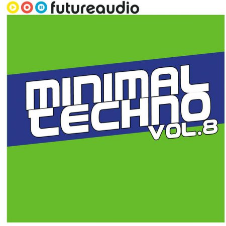 VA-Futureaudio Pres Minimal Techno Vol. 8 (2009)