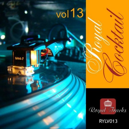 VA-Royal Cocktail Vol 13 (Progressive) (2009)