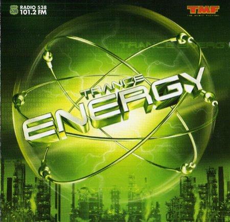 Trance Energy (2009)