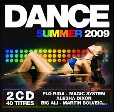 Dance Summer 2009