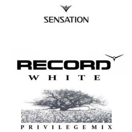 Record White Sensation 2009 (Privilege Mix)