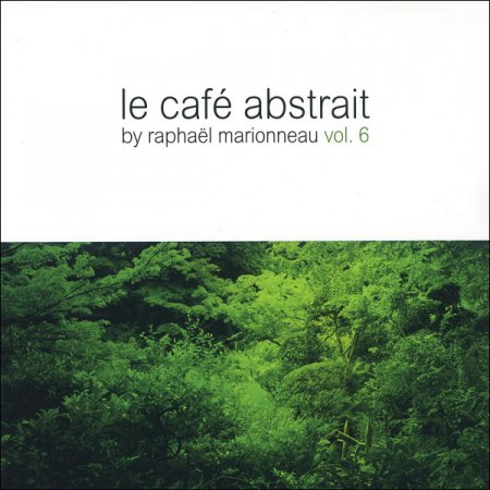 VA - Le Cafe Abstrait Vol 6 (2009)