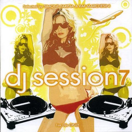 DJ Session 7 (2009)
