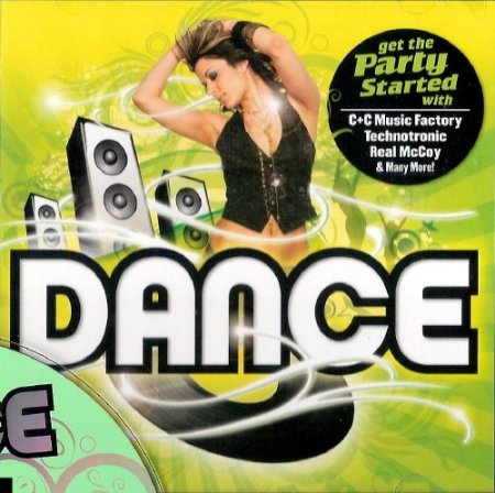 Dance Party Playlist (2009)