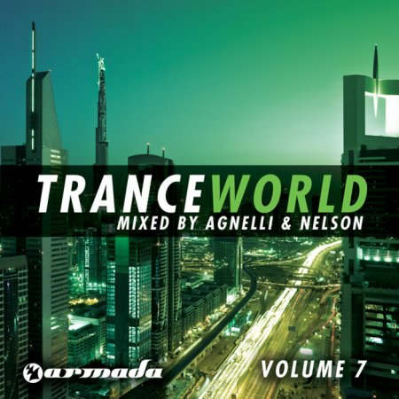 VA-Trance World 7 (Mixed By Agnelli & Nelson) (2009)