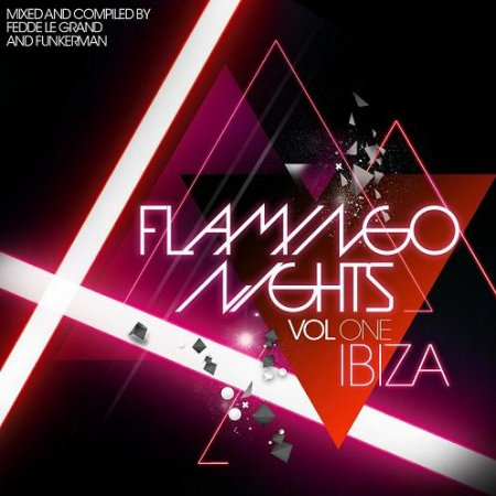 VA-Flamingo Nights Volume One: Ibiza (2009)
