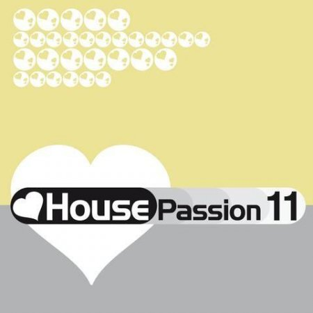 VA-House Passion Vol. 11 (2009)