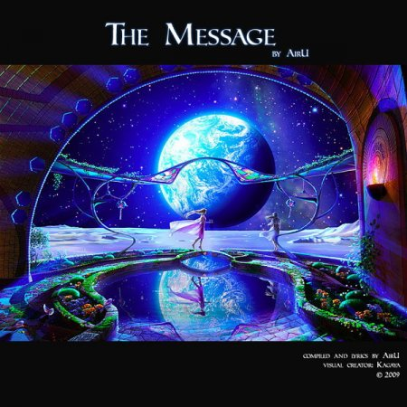 AirU - The Message (2009)