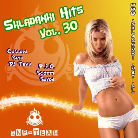 Skladanki Hits Vol. 30 (2009)